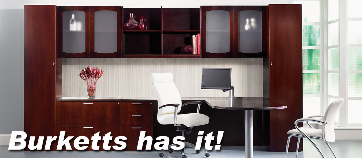 burketts office furniture